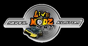Logo Live Modz by Signal 2015