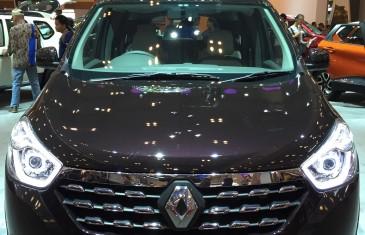 MPV Anyar Renault